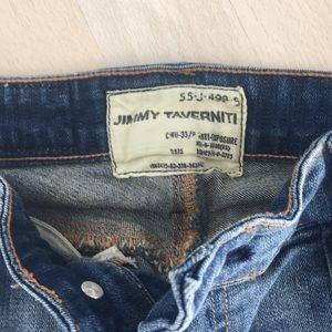Jimmy Taverniti Jeans - Jimmy Taverniti Jeans